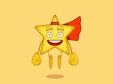 Star Mascots
