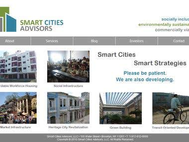 Smartcitiesadvisors