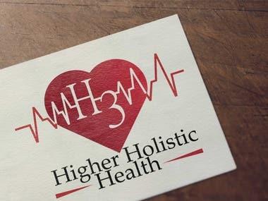 logo ideas for health org. #1