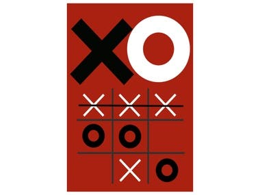 XO Board Game