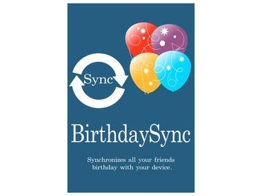 BirthdaySync for Facebook
