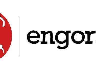 Engoriled logo 2