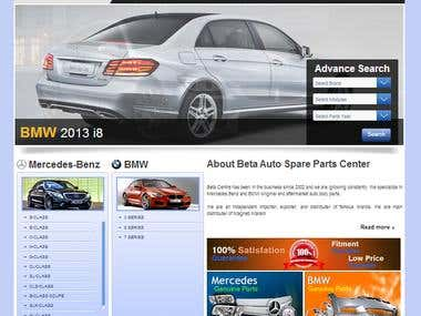 Beta Auto Spare Parts