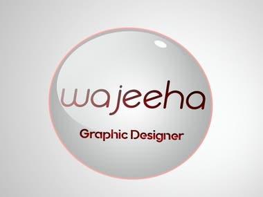 3D Logo Design   Flat Minimalist Logo   Logo to Vector  