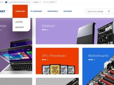 PCMarketOnline.com