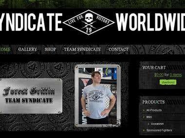 Syndicate Worldwide