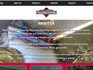 New Plymouth Engineering