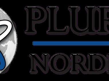 Logo Design- Plural Nordic