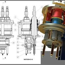 Solidworks Design & Drawing