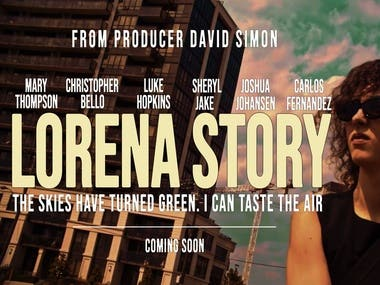 Lorena Story - Trailer