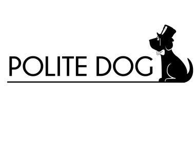 New Logo - Polite Dog