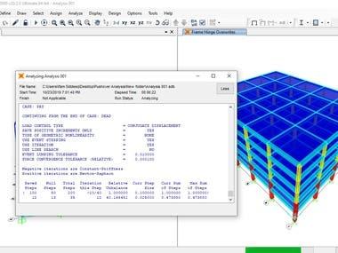 SAP2000 Structural Design