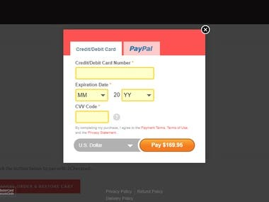 Integrated 2Checkout with Wordpress (Payment Gateway)