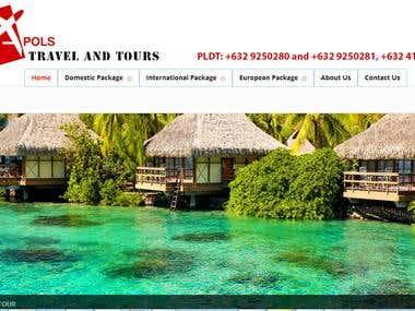 Apols Travel And Tour