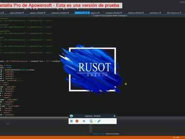 Software de contratación