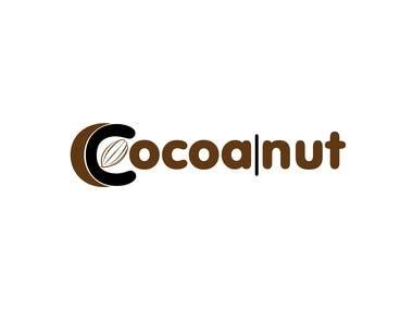 Logo Cocoanut