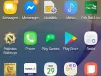 Hamba Native Android App