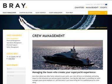Bray Management