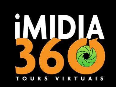 iMidia logo