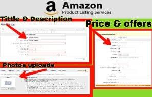 Amazon seller center Manezment