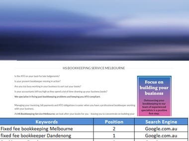 www.hsbookkeepingservice.com.au