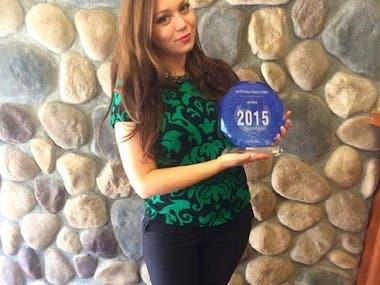 Best of Brooklyn Award
