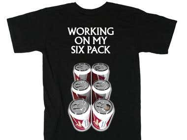T-Shirt print designs 1