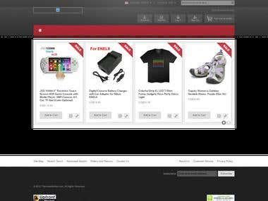 TheInkasMarket.com