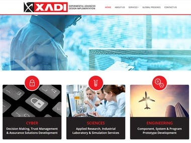 xadi.com