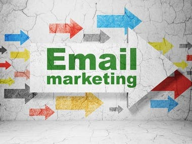 Email Marketing Service