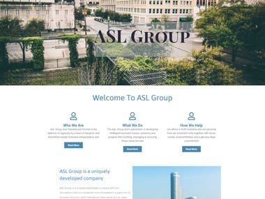 ASL Group Hongkong