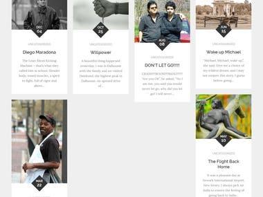 Kahaanis-A Blog