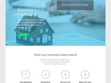 Kwickbucks-Wordpress Website