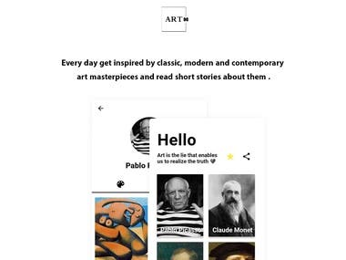 Artoo - for art lovers