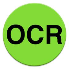 OCR & Image Processing