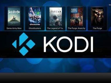 Kodi Plugin Development