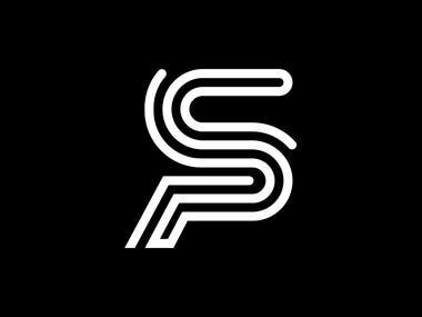 s+p Logo