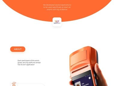 Mobile Applications Designs