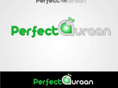 Logo For Online Quraan Website