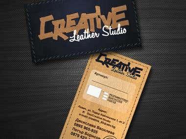 Creative Leather studio