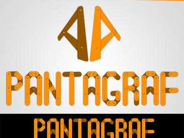 Logo For Pantagraf Company
