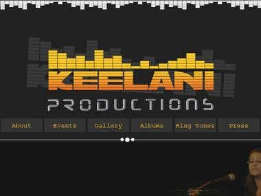 Keelani Productions