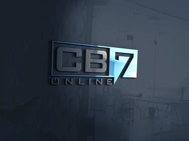 cb7 logo