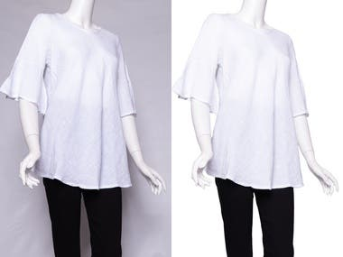 Photoshop   Background Removal