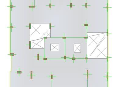 Designing slab