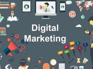 Digital marketing Expart