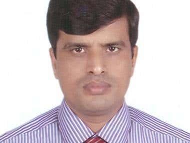Md. Mahfuzar Rahman