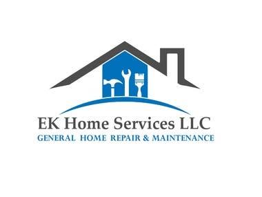 Company logo Redesign