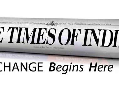 Media & PR Coverage   PristineFire.com, Mumbai, INDIA