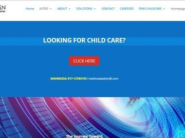 The Child Care Center,